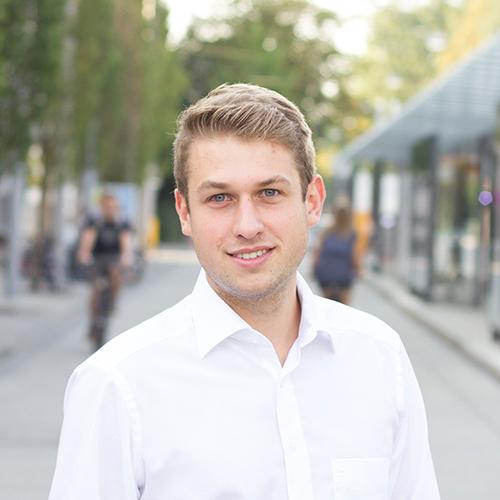 Volker Rill