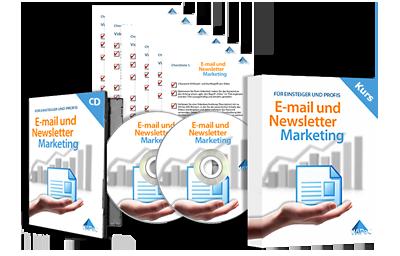 e-Mail und Newsletter Marketing Kurs
