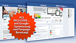 Social Media Marketing Beratung