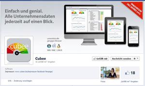 facebook Fanpage Referenz 3