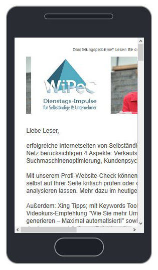 wipec newsletter