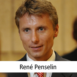 René Penselin WiPeC Academy