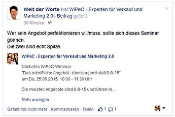 Hoffmann_Mitgliederwebinar Attraktives Angebot
