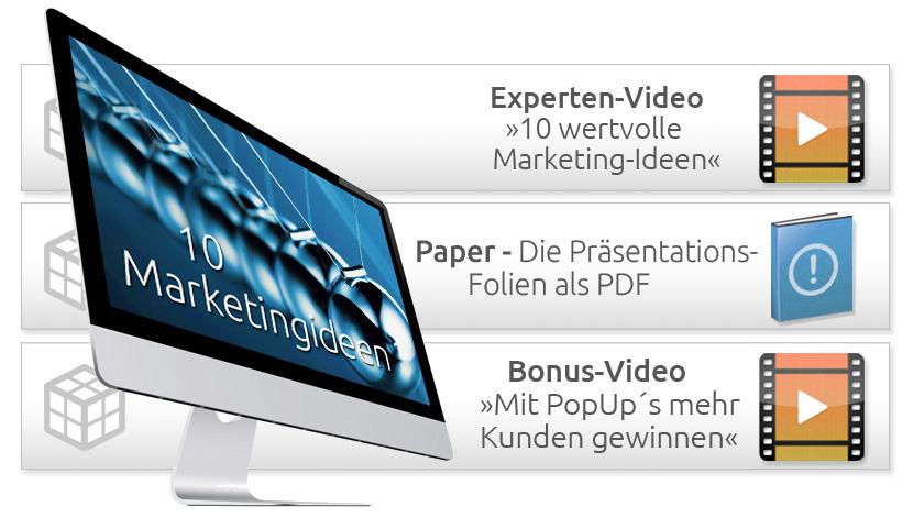 Marketingideen