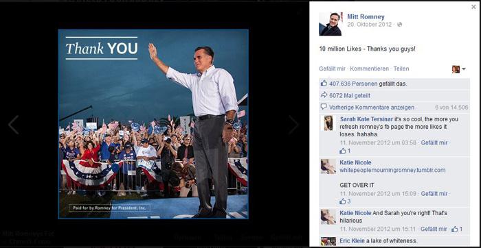 Romney 700