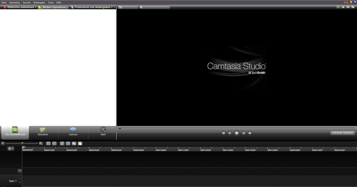 online marketing tools - Camtasia Studio