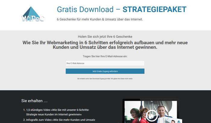 online umsatz 4