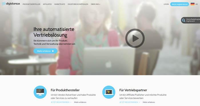 online umsatz 7