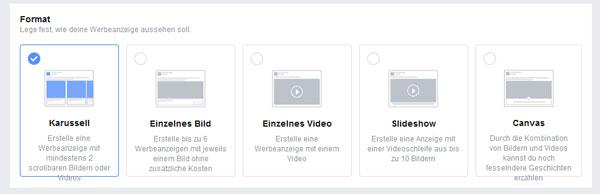 Wie funktioniert Werbung auf Facebook 6