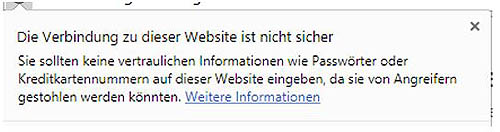 SSL-Zertifikat 3
