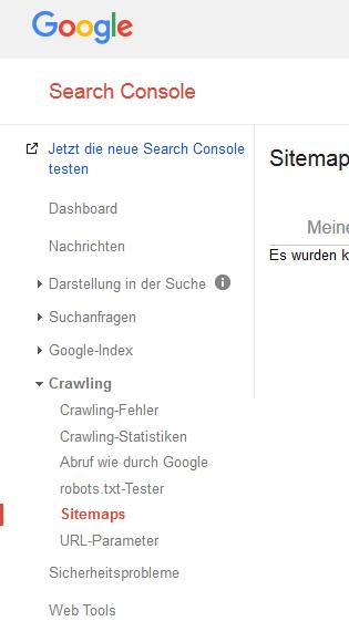 Wie lange dauert es bis Google meine Seite indexiert