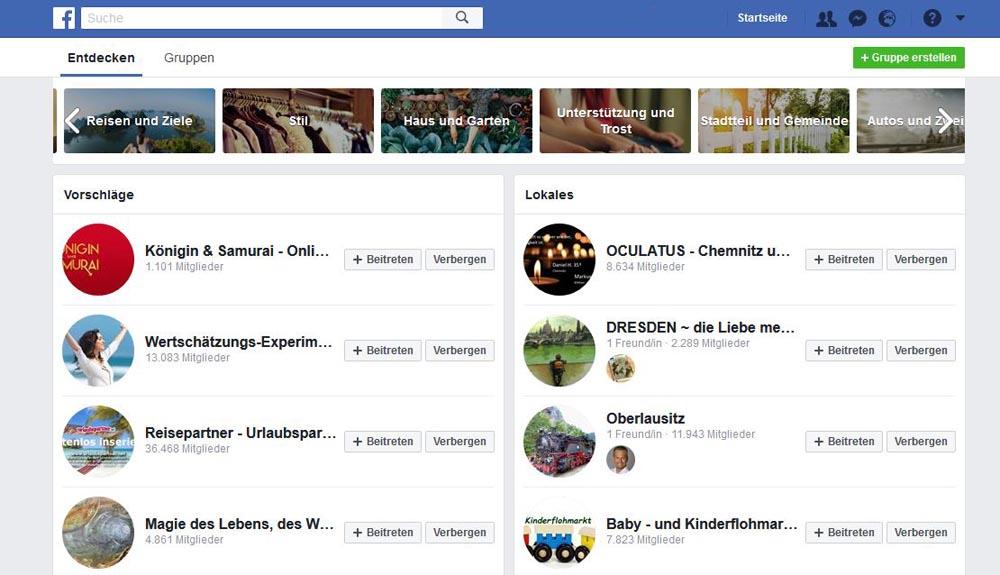Fans auf Facebook gewinnen 3