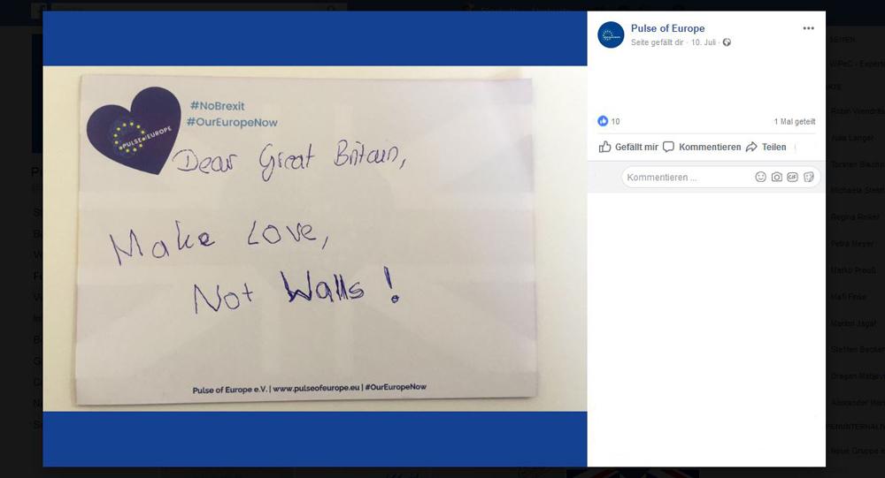 Fans auf Facebook gewinnen 5