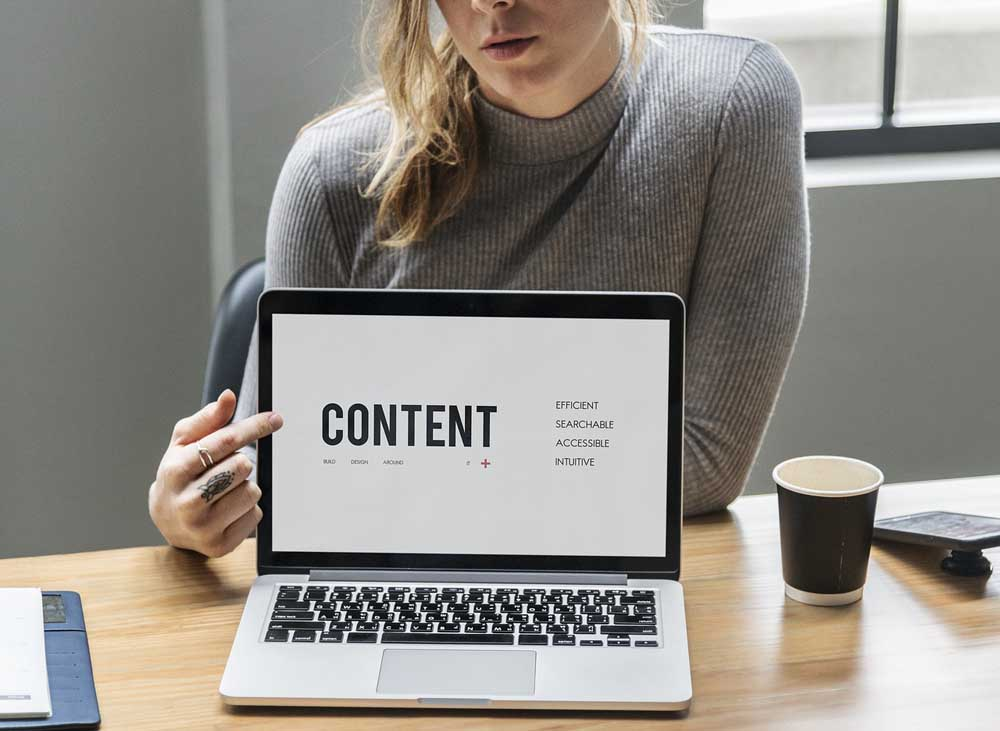 Content Marketing was ist das