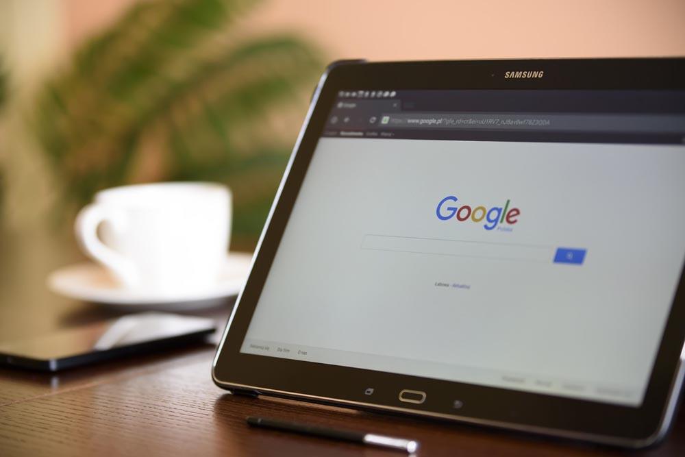 Suchmaschinen-Ranking Faktoren